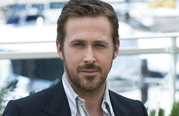 Ryan Gosling - 69th Annual Cannes Film Festival
