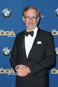 Steven Spielberg - 68th Annual Directors Guild Of America Awards