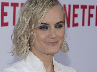 "Taylor Schilling - ""Orange Is The New Black"" New York City Screening"