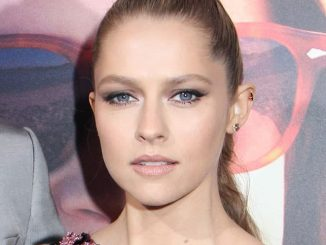 "Teresa Palmer - ""The Choice"" Los Angeles Premiere - Arrivals"