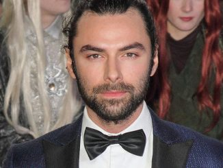 """Aidan Turner - """"The Hobbit: The Battle of the Five Armies"""" World Premiere"""