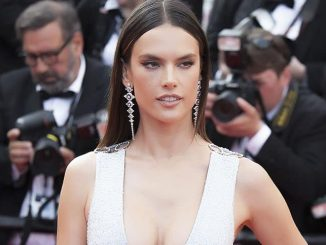 Alessandra Ambrosio - 69th Annual Cannes Film Festival