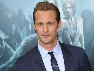 "Alexander Skarsgard - ""The Legend Of Tarzan"" Los Angeles Premiere"