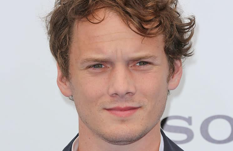 "Anton Yelchin - ""The Smurfs 2"" Los Angeles Premiere"