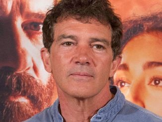 "Antonio Banderas - ""Altamira"" Madrid Photocall - Palace Hotel"