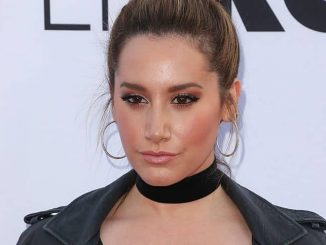 """Ashley Tisdale - """"Mother's Day"""" World Premiere - Arrivals"""
