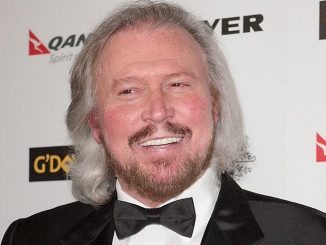 Barry Gibb - 2011 G'Day USA Los Angeles Black Tie Gala
