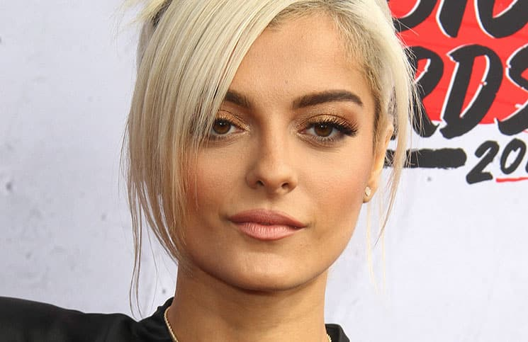 Bebe Rexha - 2016 iHeartRadio Music Awards