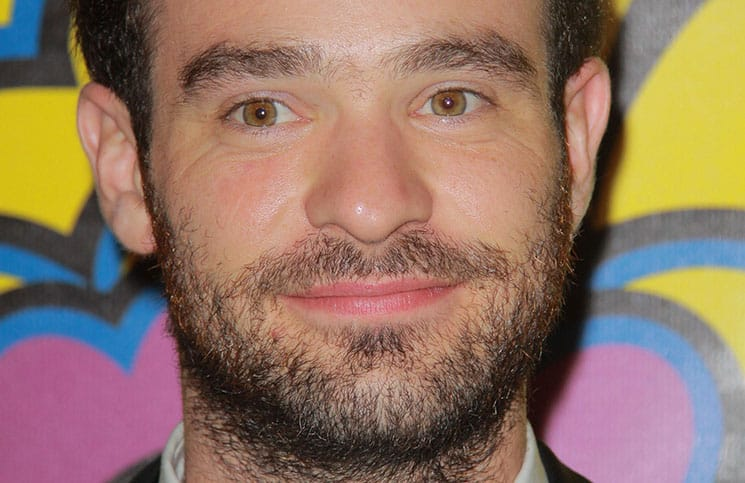 Charlie Cox - HBO's 64th Primetime Emmy Post Award Reception