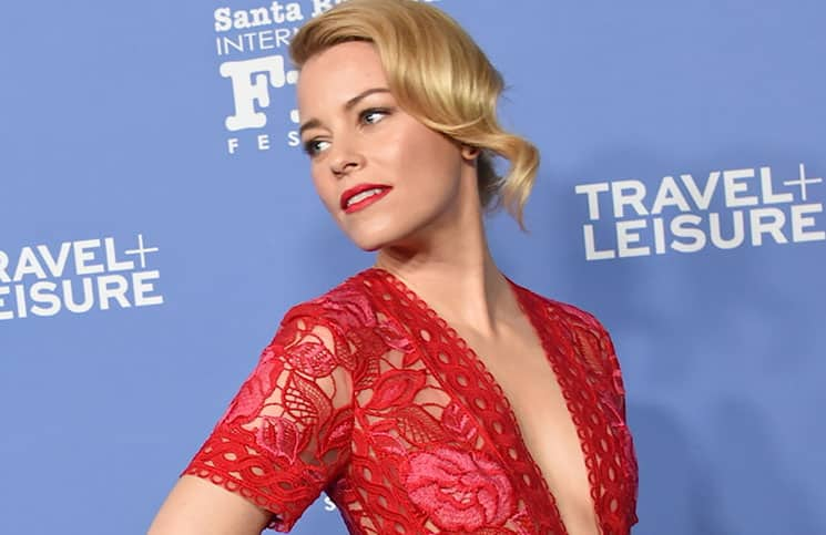 Elizabeth Banks - 31st Santa Barbara International Film Festival