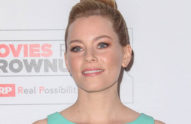 Elizabeth Banks - 15th Annual AARP Movies for Grownups Awards