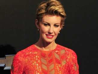 "Faith Hill - ""Tomorrowland"" World Premiere"