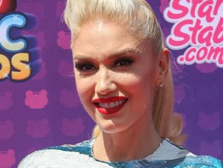 Gwen Stefani - 2016 Radio Disney Music Awards