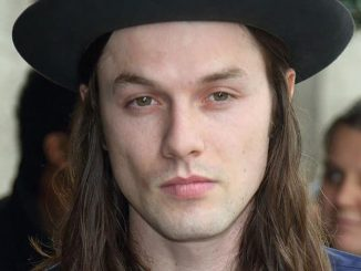 James Bay - Ivor Novello Awards 2016