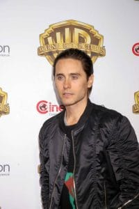 ared Leto - CinemaCon 2016 - 2