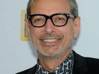 Jeff Goldblum - 3rd Annual Location Managers Guild International Awards