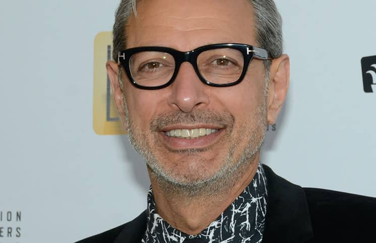 Jeff Goldblum - 3rd Annual Location Managers Guild International Awards