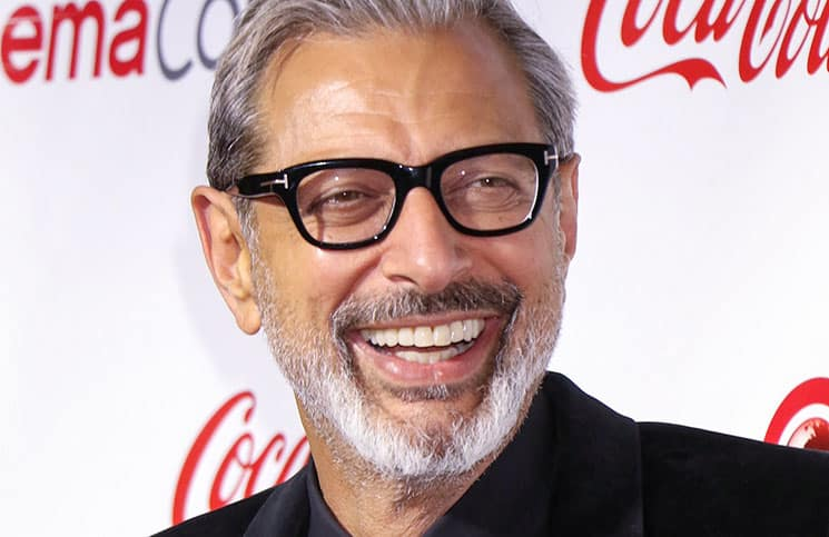 Jeff Goldblum - CinemaCon 2016