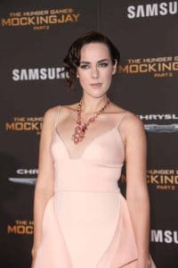 "Jena Malone - ""The Hunger Games: Mockingjay - Part 2"" Los Angeles Premiere"