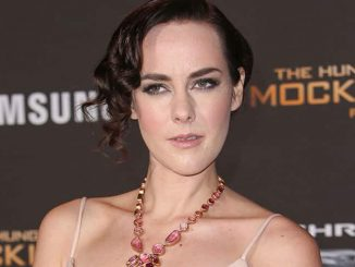 """Jena Malone - """"The Hunger Games: Mockingjay - Part 2"""" Los Angeles Premiere"""