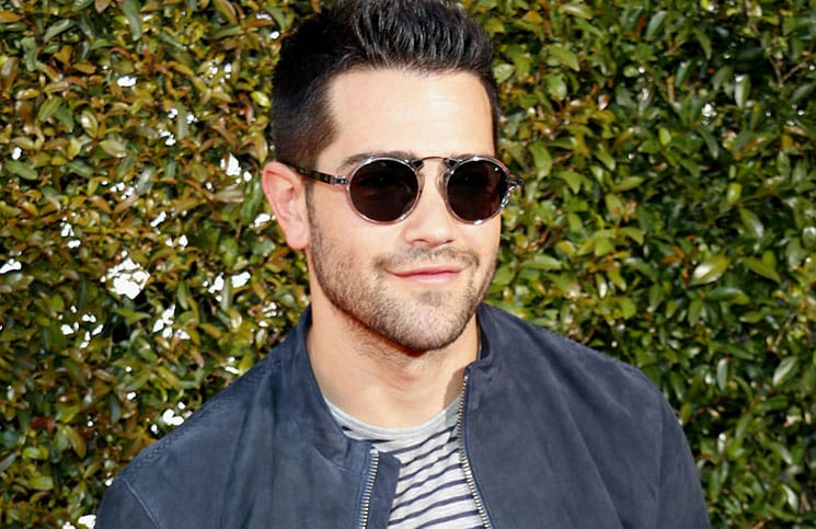 Jesse Metcalfe - John Varvatos 13th Annual Stuart House Benefit
