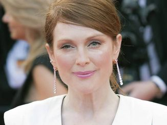 Julianne Moore - 69th Annual Cannes Film Festival