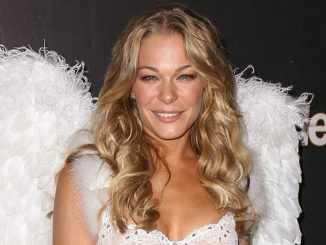 "LeAnn Rimes - 2015 Life & Style Weekly's ""Eye Candy"" Halloween Bash"