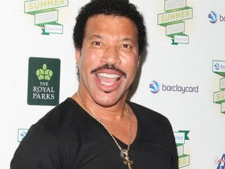 "Lionel Richie: Juror bei ""American Idol""? - TV News"