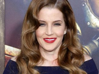 "Lisa Marie Presley - ""Mad Max: Fury Road"" Los Angeles Premiere"