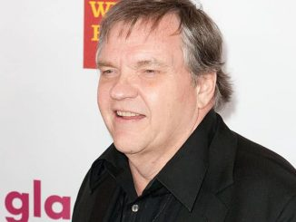 Meat Loaf - 22nd Annual GLAAD Media Awards Presented by ROKK Vodka in Los Angeles
