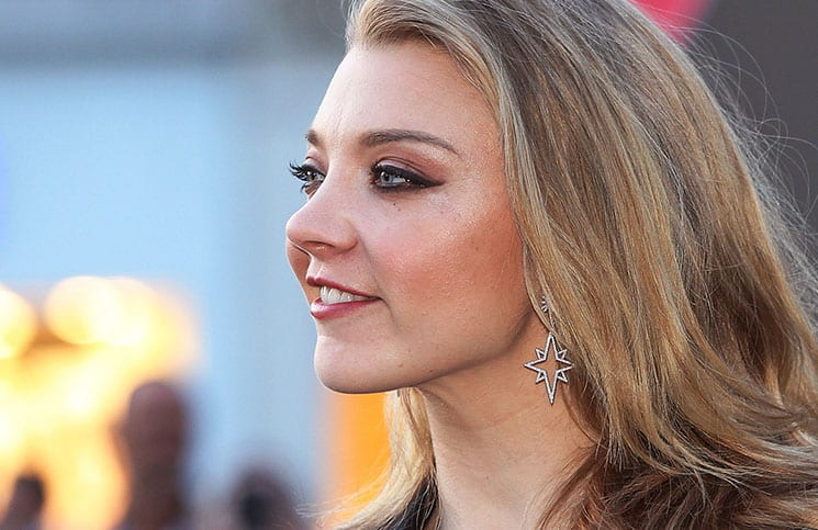 """Natalie Dormer - """"The Rolling Stones: Exhibitionism"""" Opening Night Gala Private View"""