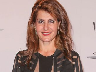 Nia Vardalos - Vanity Fair Campaign Hollywood
