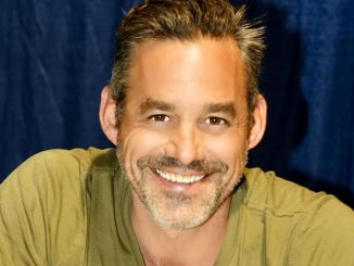 Nicholas Brendon - 2015 Long Beach Comic Con