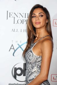 "Nicole Scherzinger - ""Jennifer Lopez: All I Have"" Headlining Residency Pre-Show at Planet Hollywood Las Vegas"