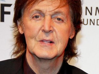 Paul McCartney gedenkt Henry McCullough - Promi Klatsch und Tratsch