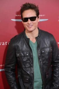 Peter Facinelli - John Varvatos 13th Annual Stuart House Benefit