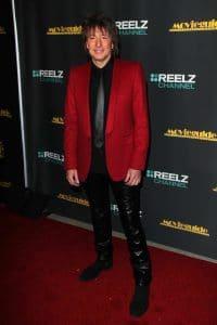Richie Sambora - 22nd Annual Movieguide Awards