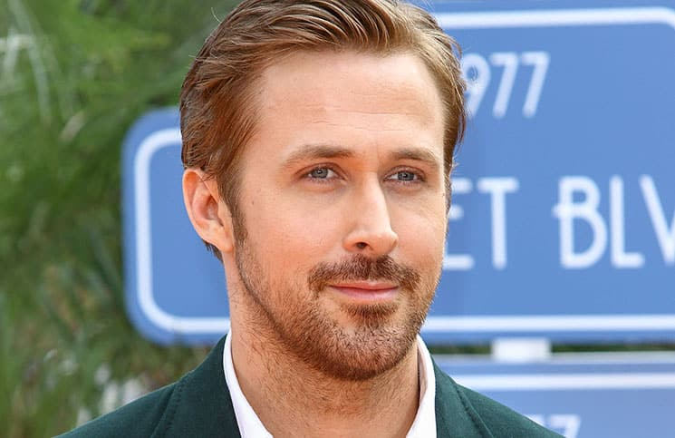 "Ryan Gosling - ""The Nice Guys"" UK Premiere"