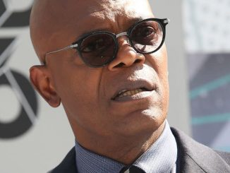 Samuel L. Jackson - 2016 BET Awards