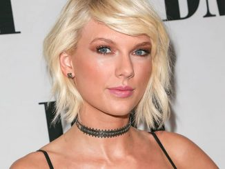 Taylor Swift - 64th Annual BMI Pop Awards