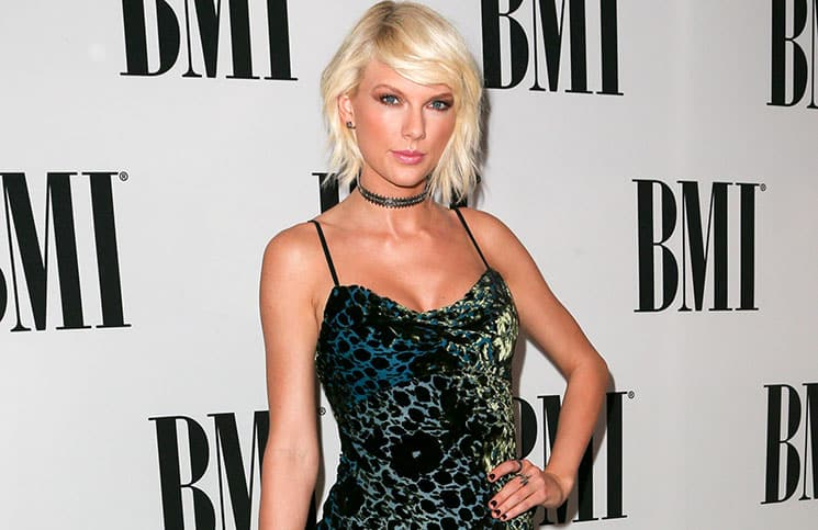 Taylor Swift - 64th Annual BMI Pop Awards - Arrivals