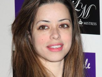 Tina Barrett - Style for Stroke by Nick Ede and Little Mistress Launch Party