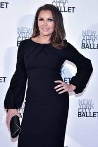 Vanessa Williams - 2016 New York City Ballet Spring Gala