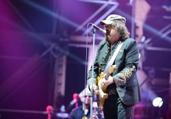 Zucchero in Concert at O2 World in Berlin - May 31, 2013