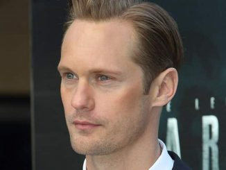 "Alexander Skarsgard - ""The Legend Of Tarzan"" European Premiere - Arrivals"