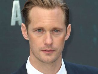 "Alexander Skarsgard - ""The Legend Of Tarzan"" European Premiere"