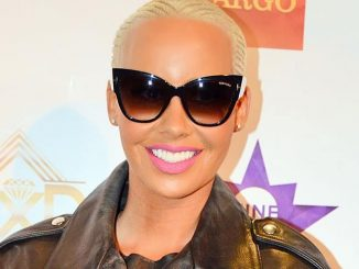 Amber Rose - 8th Annual Manifest Your Destiny Toy Drive and Fundraiser
