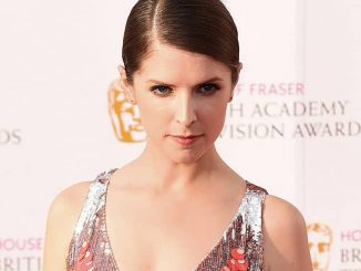 Anna Kendrick - House of Fraser British Academy Television Awards 2016