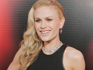 "Anna Paquin - HBO's ""True Blood"" Season 6 Premiere"