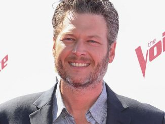 "Blake Shelton - ""The Voice"" Karaoke for Charity"
